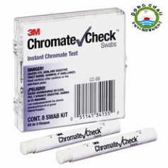 3M Chromate Check Swabs