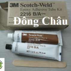 3M scotch weld 2216 B/A