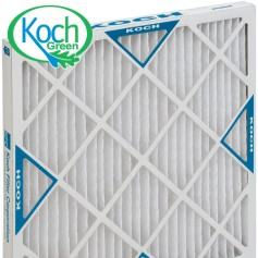 Khung lọc Koch Multi-Pleat XL8