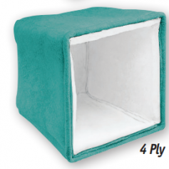 Ply Duo-Cube Filters